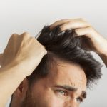 man scratching his head 23 2147638106 150x150 - Is-Dandruff-Contagious