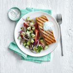 gallery 1462765837 grilled salmon with tzatziki 150x150 - gallery-1508445881-roasted-cauliflower-salad-1117