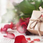 valentinske darceky